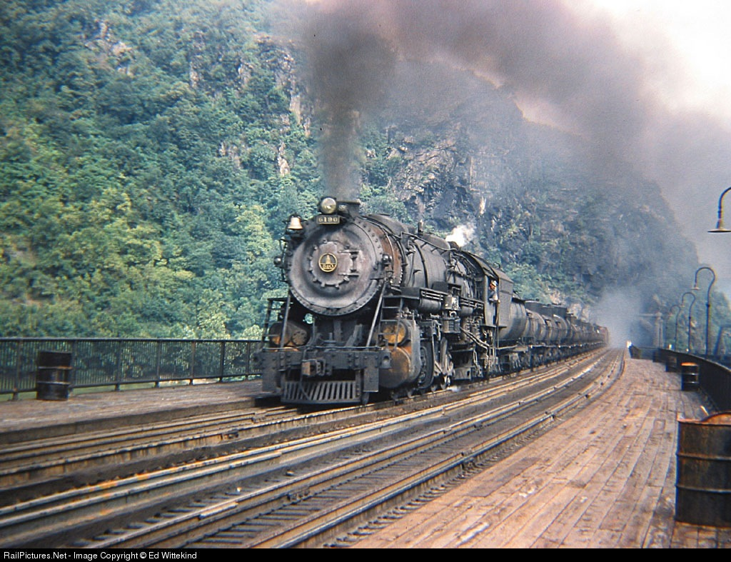 New Germany State Park Frederick and Western Maryland, TEAM TRACK : FOR ALL MODELRAILROADERS :: Harpers Ferry