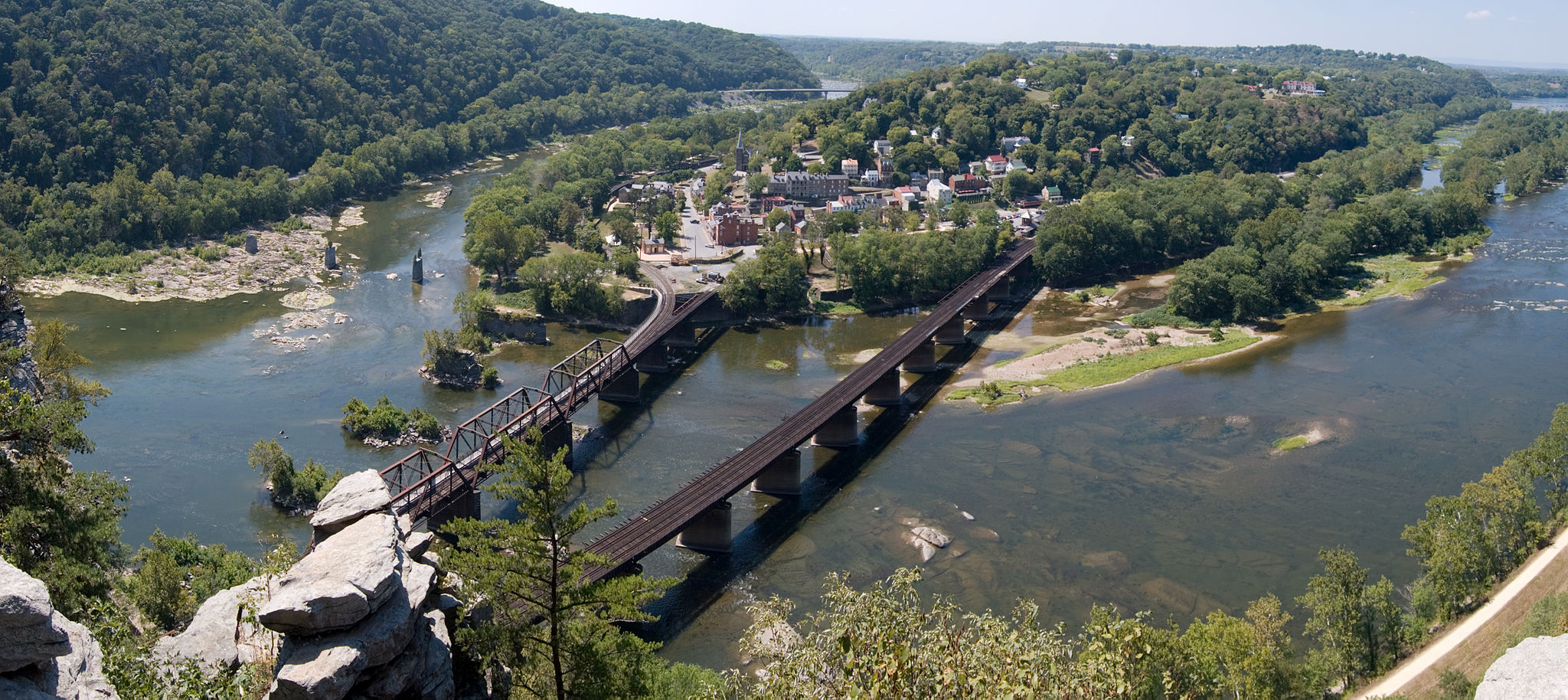 New Germany State Park Frederick and Western Maryland, Harpers Ferry Vacation Rentals