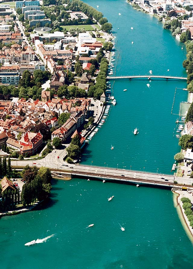 Niederburg The Bodensee, Konstanz, Bodensee... Lake Constance #HomeSweetHome | ○Vacation ...