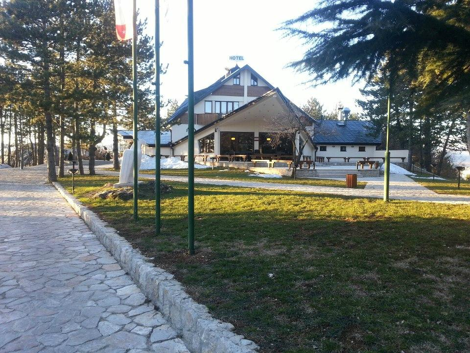 Nikšić Heritage Museum Nikšić, Hotel Trebjesa - UPDATED 2017 Prices & Reviews (Niksic, Montenegro ...