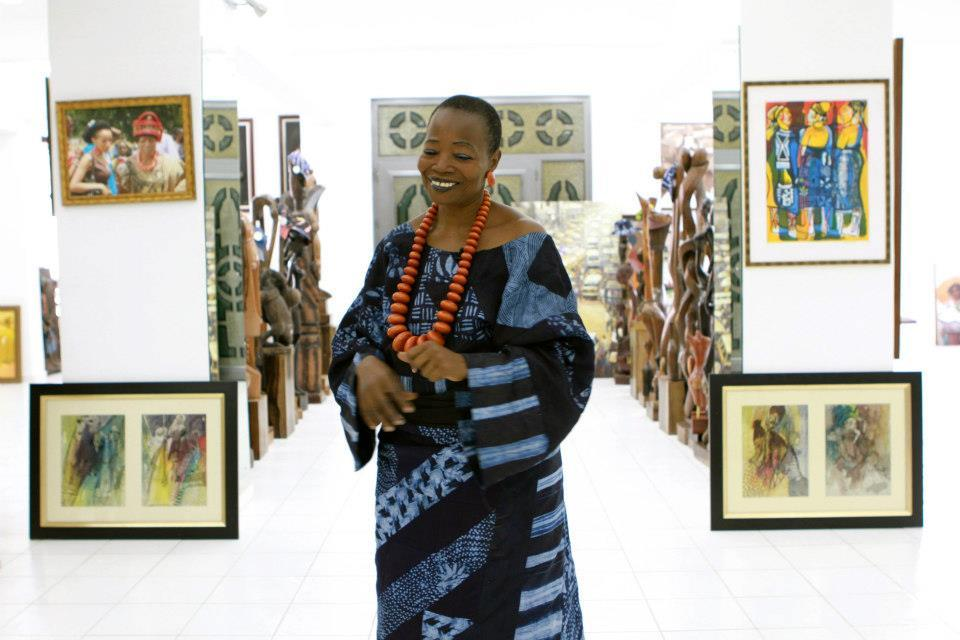 Nike Art Gallery Lagos, Nike Art Gallery: Promoting Nigeria's Arts and Culture - CPAfrica
