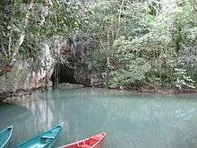 , List of protected areas of Belize
