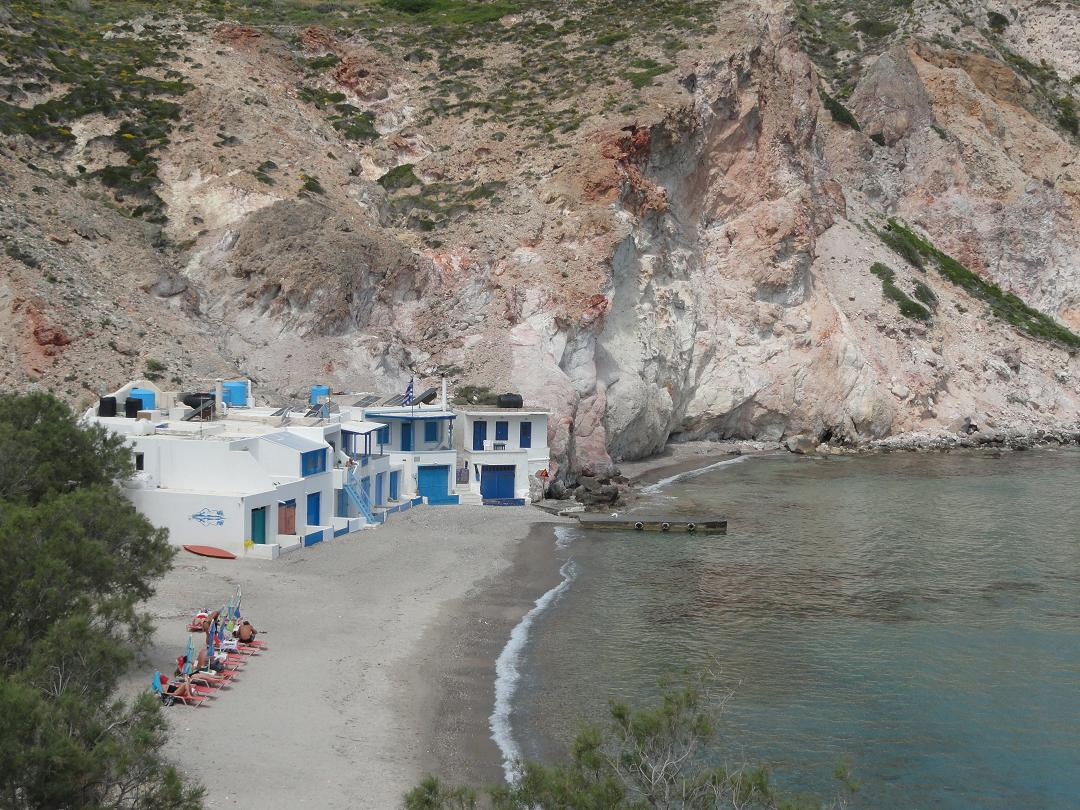Nudist Beach The Northern Aegean Islands, The Greek islands, naturist beaches in Greece, car rentals and ...