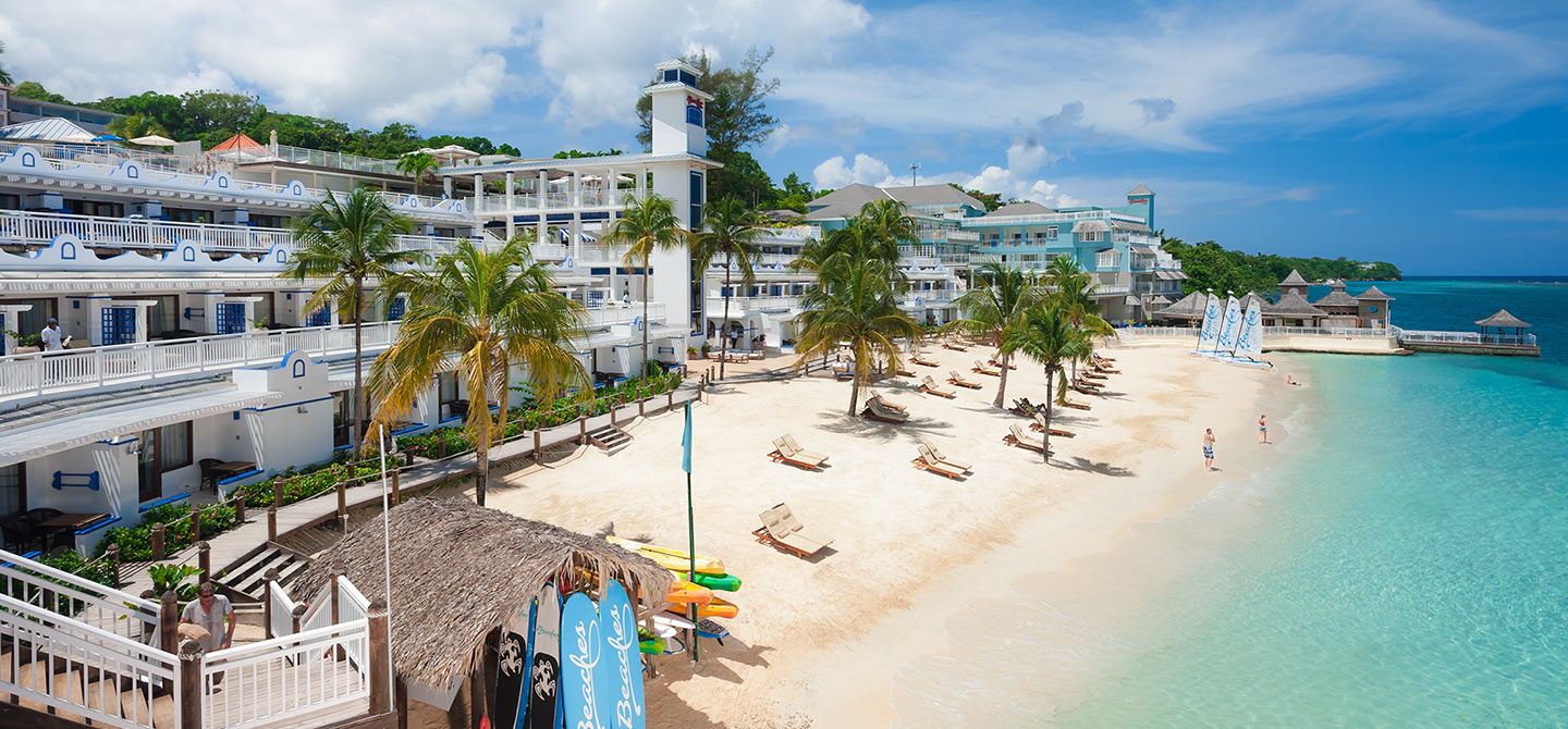 Ocho Rios Beach Ocho Rios, All-Inclusive Resort in Ocho Rios, Jamaica | Beaches