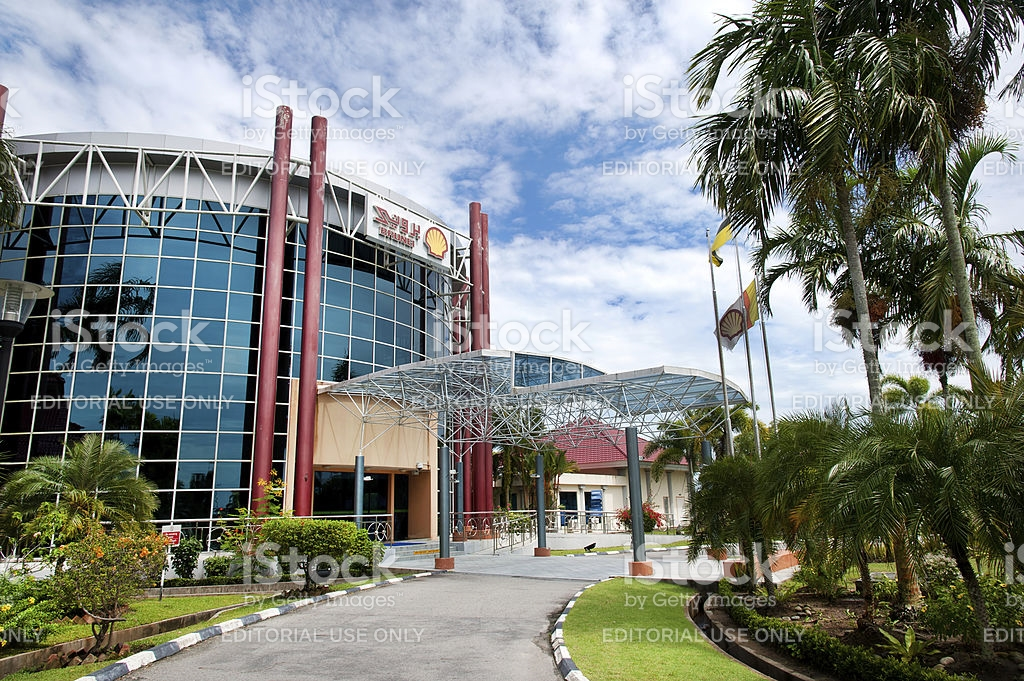 Oil & Gas Discovery Centre Seria, Oil And Gas Discovery Center In Seria Brunei stock photo 459256947 ...