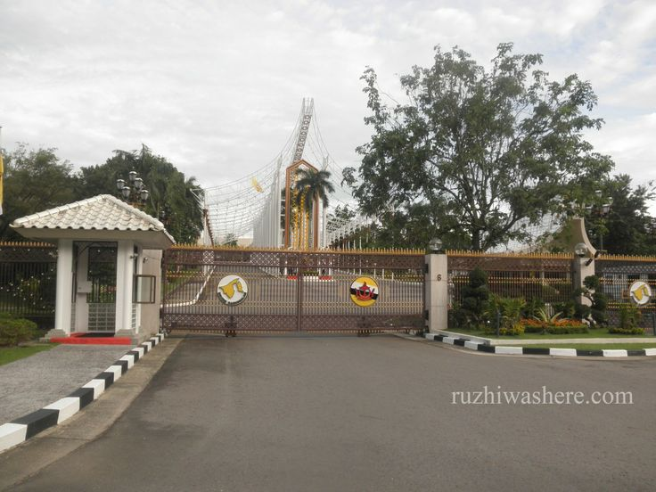 Old Customs House Bandar Seri Begawan, 21 best Brunei Vacation images on Pinterest | Asia, A park and A year