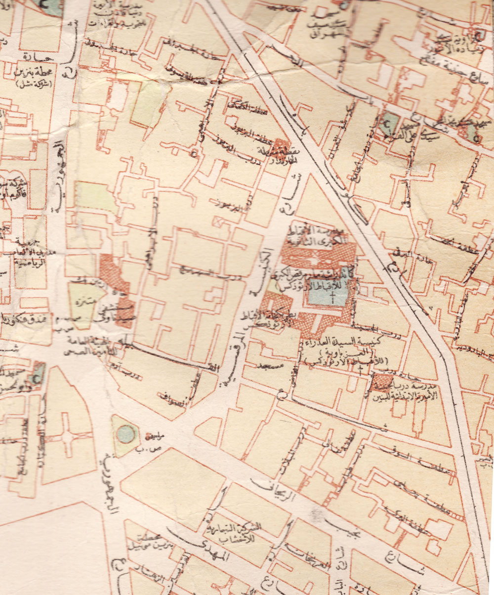 Old Red-Light District Cairo, MEI Editor's Blog: Today is the 100th Anniversary of the