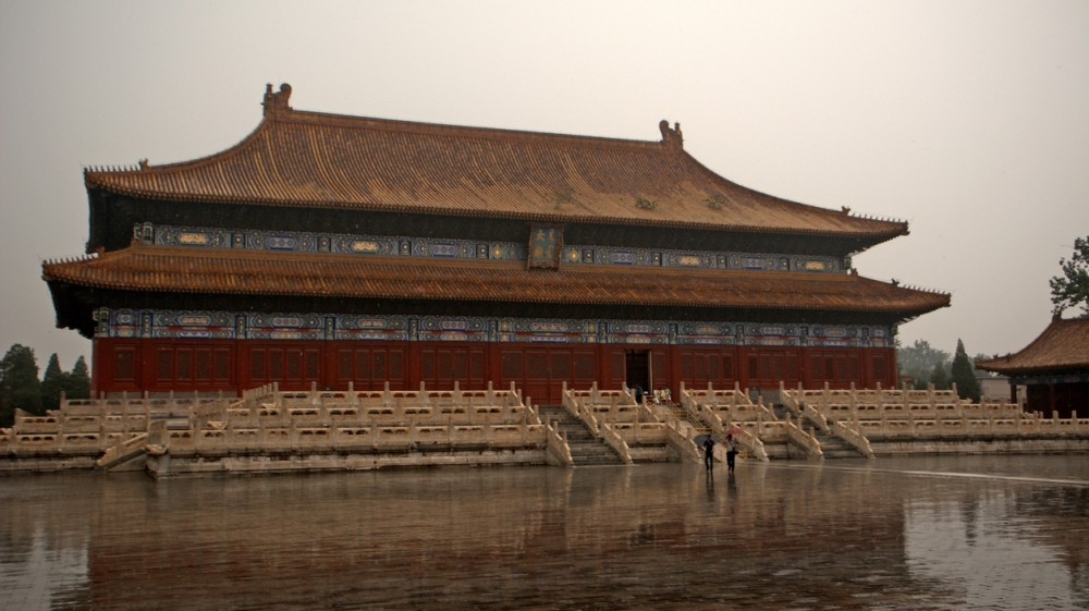 Old Summer Palace Běijīng, Top 5 attractions in Beijing: Not The Obvious | Bookmundi