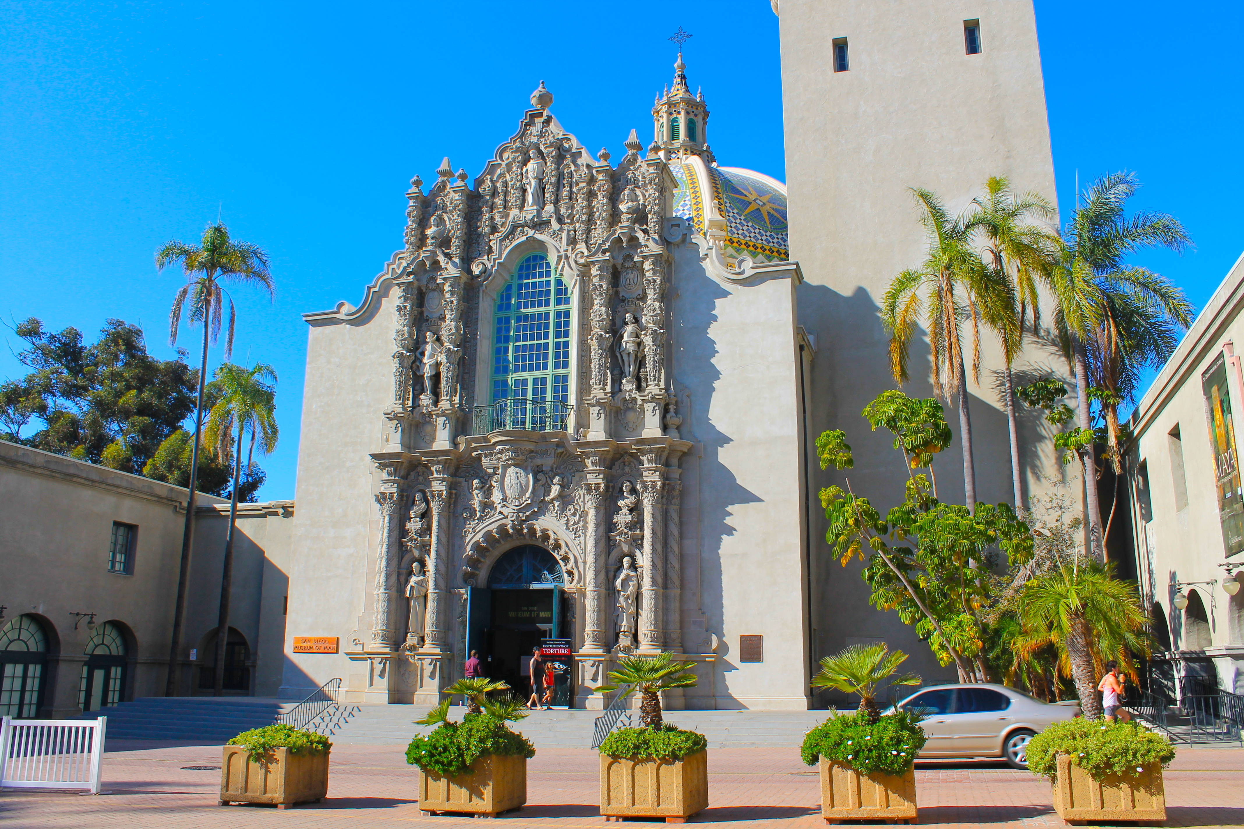 Old Town San Diego State Historic Park San Diego, balboa park san diego museum of man – One Cool Thing Every Weekend