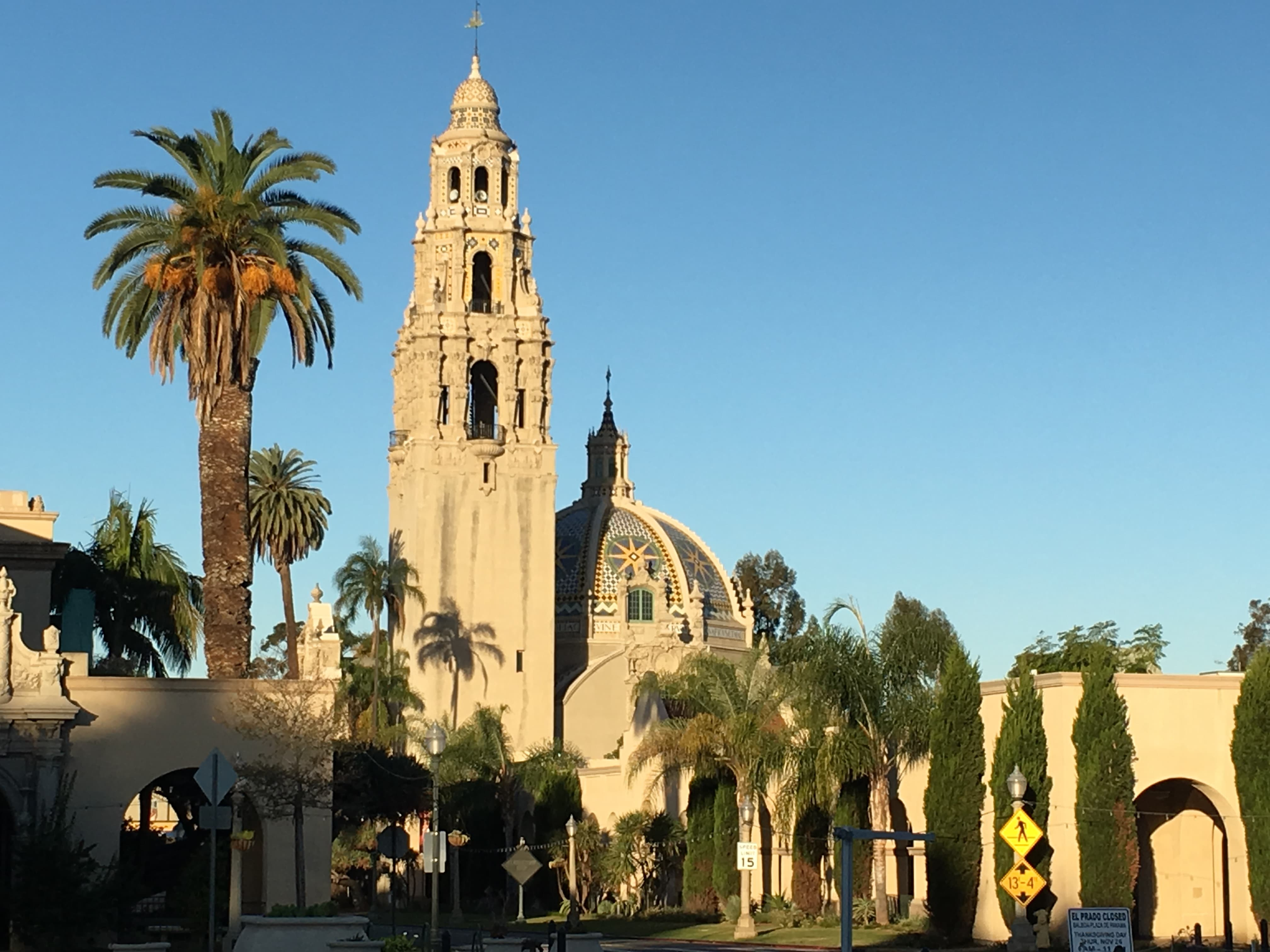 Old Town San Diego State Historic Park San Diego, Things to do in Balboa Park San Diego with Kids | Hilton Mom Voyage