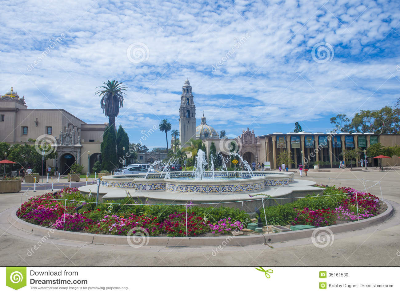 Old Town San Diego State Historic Park San Diego, Balboa Park , San Diego Editorial Image - Image: 35161530