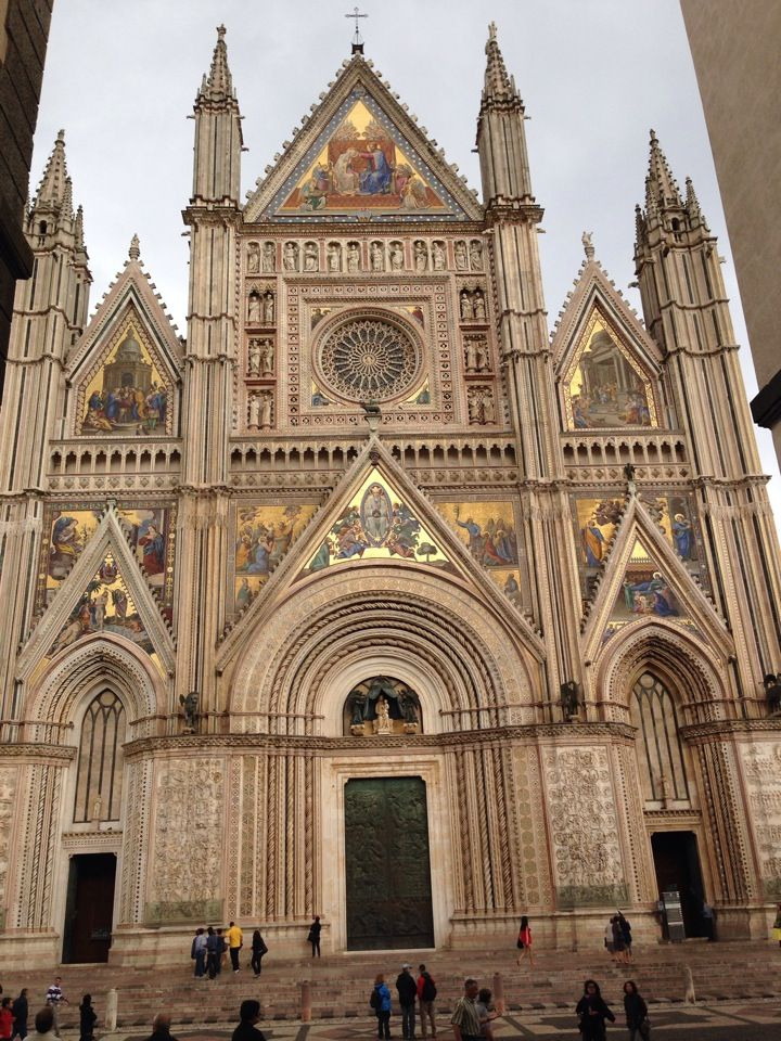 Orvieto Underground Umbria and the Marches, 25 best Orvieto images on Pinterest | Umbria italy, Beautiful ...