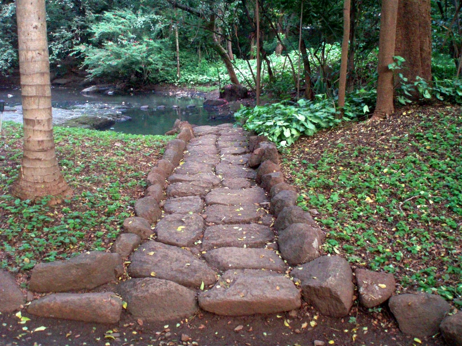 Osho Teerth Gardens Pune, Travelz Unlimited: Osho Teerth Park , Pune : A Photo Feature