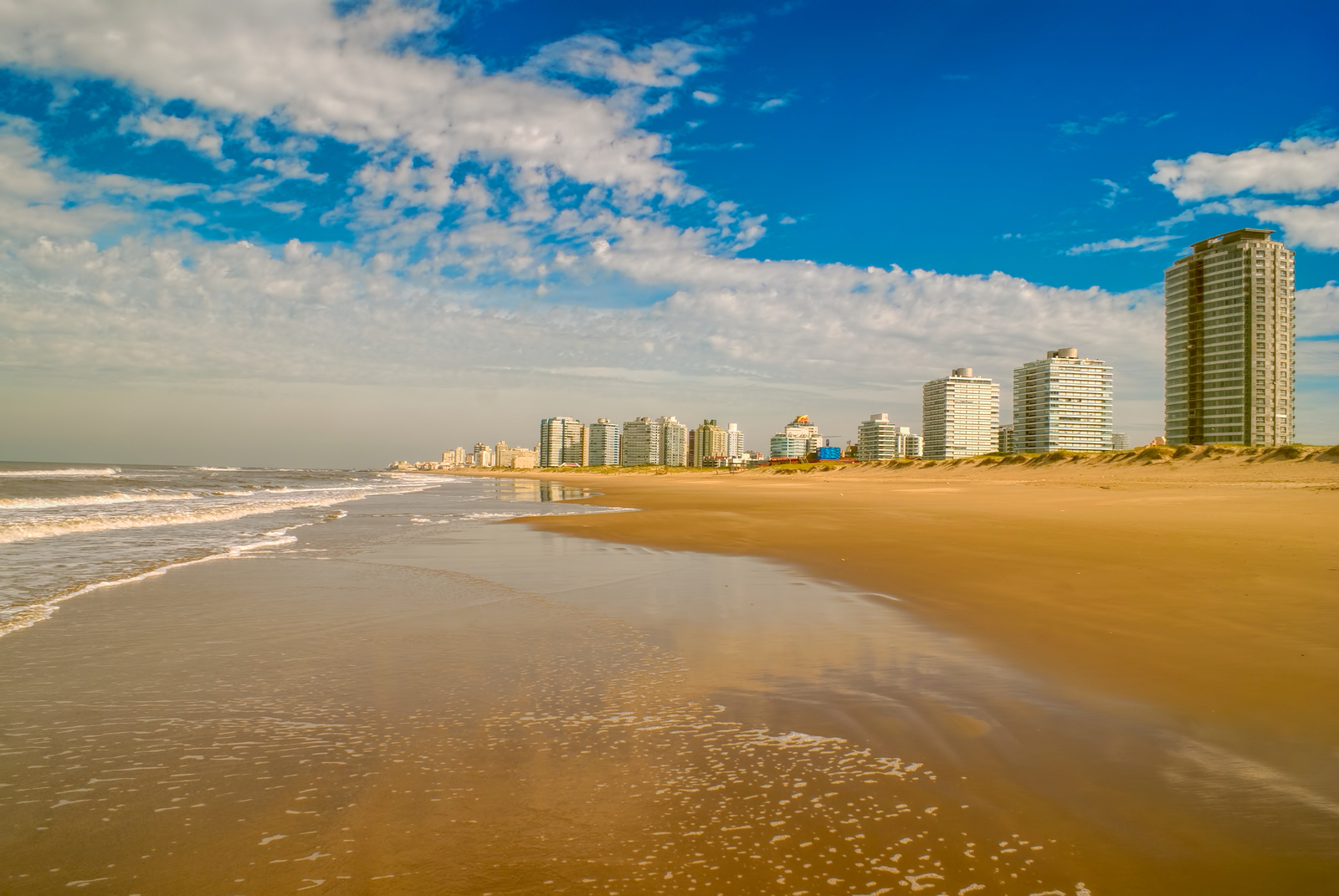 Outlying Beaches Punta del Este, Off-the-Beaten-Path 2015 Travel Destinations - Presidential Aviation