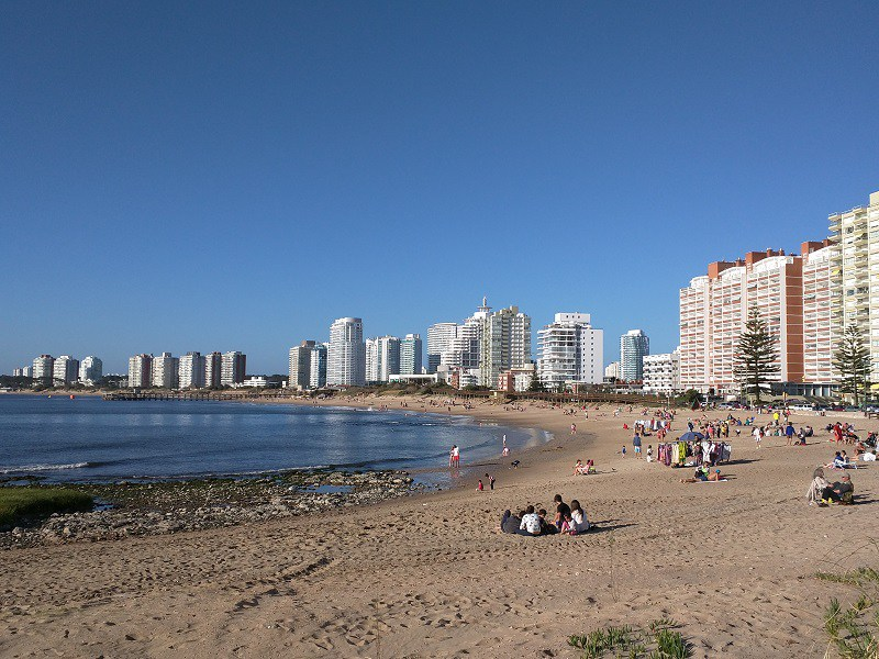Outlying Beaches Punta del Este, 7 Days in Uruguay with Kids - Corporate Monkey, CPA