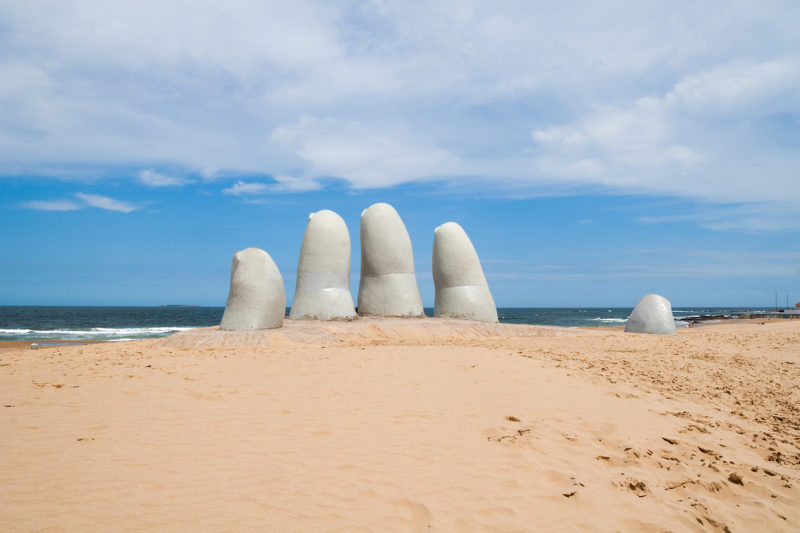 Outlying Beaches Punta del Este, A guide to Uruguay's best beaches and scenic gems   Intrepid ...