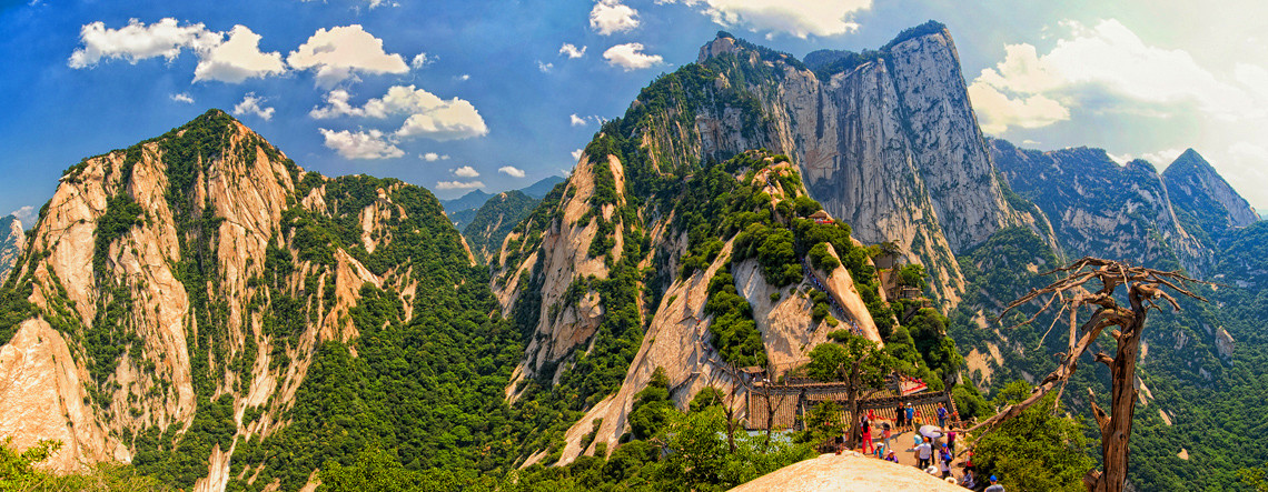 PACE Běijīng, 7 Days Beijing Xian Tour with Great Wall and Mount Huashan Hiking ...