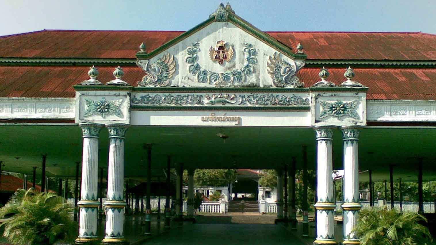 Pagelaran Pavilion Yogyakarta, Sultan Palace Yogyakarta – What You Need to Know Vacation Bali ...