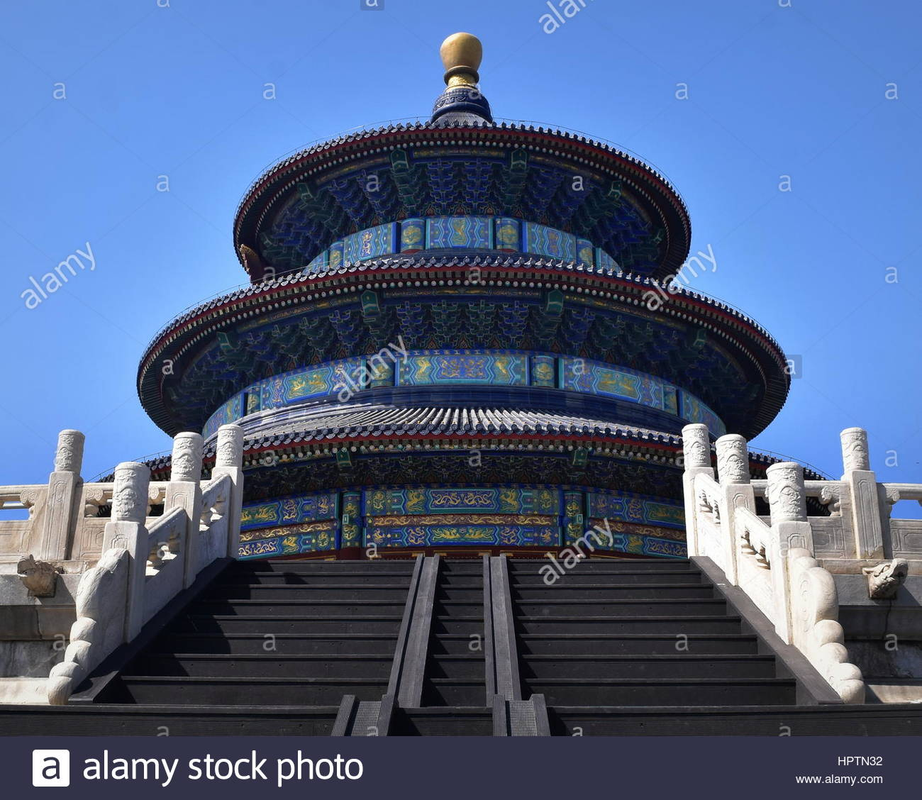 Pagoda Forest Běijīng, Chinese Altar Stock Photos & Chinese Altar Stock Images - Alamy