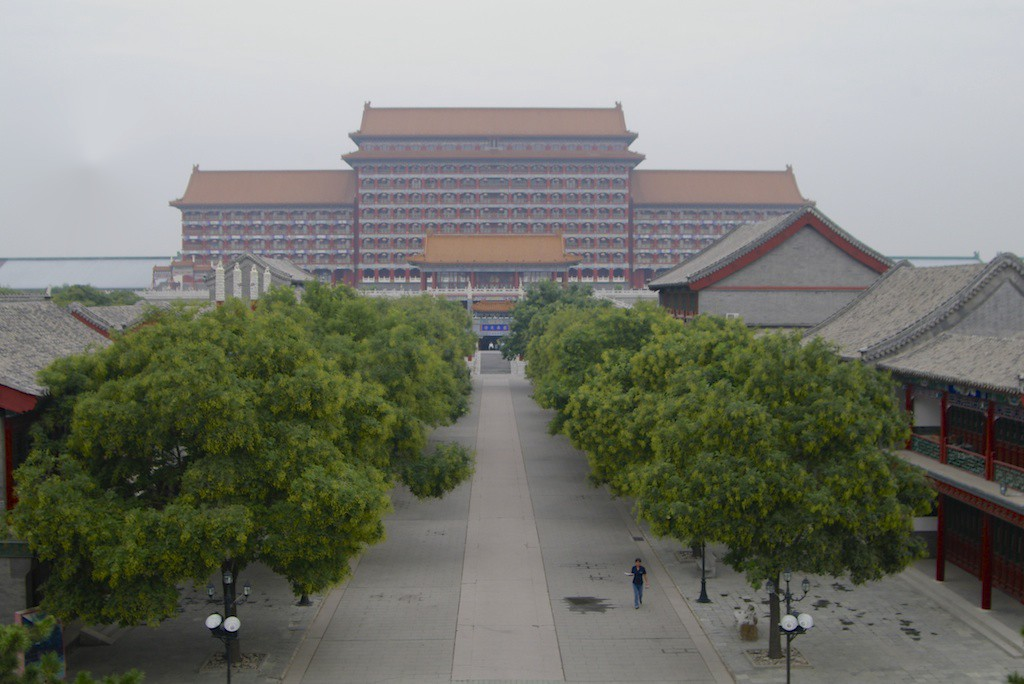 Palace of Prolonging Happiness Běijīng, Grand Epoch City 天下第一城 – A Better Guide to Beijing – Medium