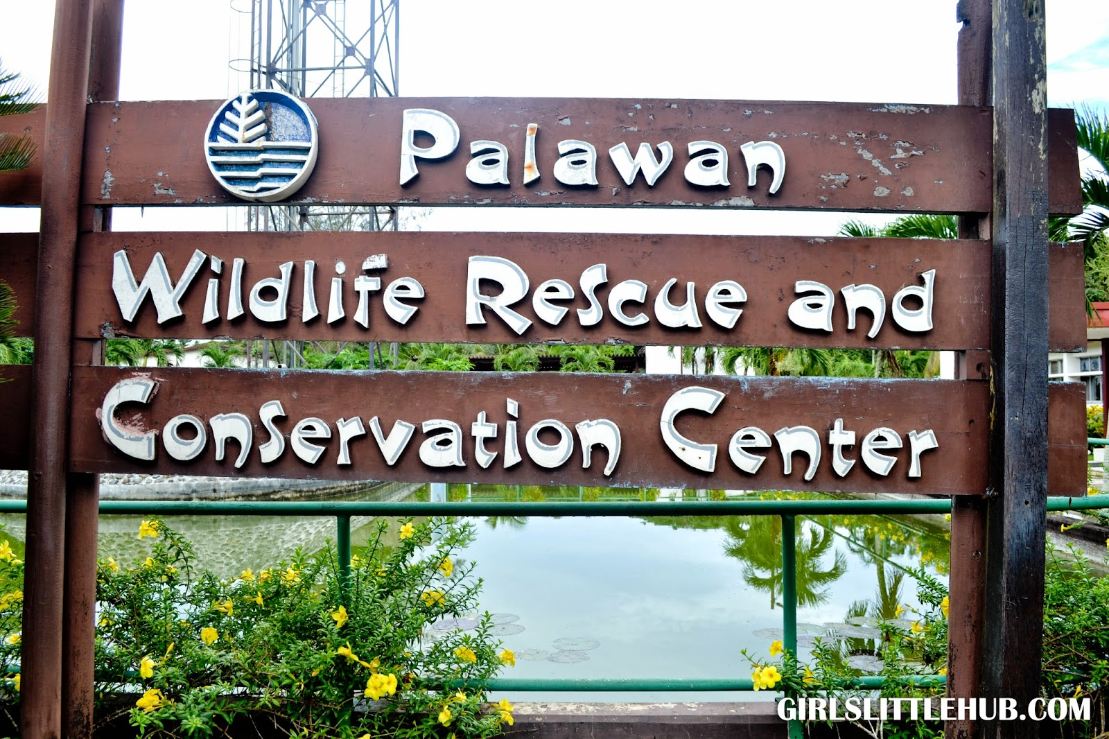 Palawan Wildlife Rescue & Conservation Center Puerto Princesa, Girls Little Hub - Blog by Tayme Canencia: Palawan Wildlife Rescue ...