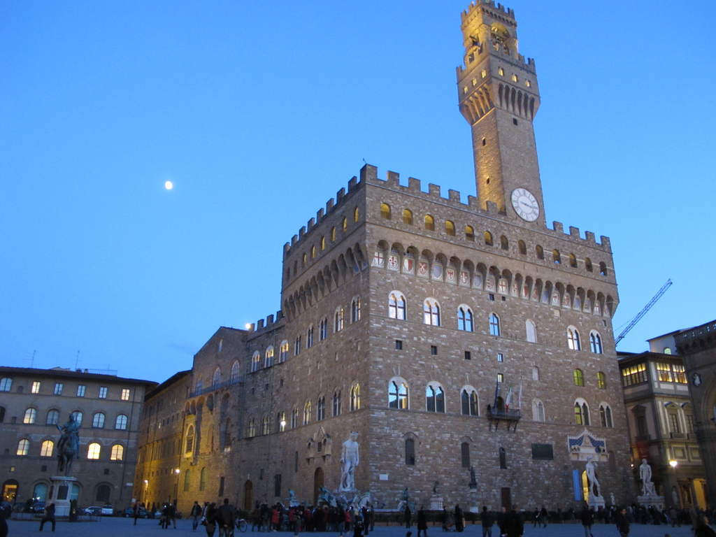 Palazzo Vecchio Florence, Palazzo Vecchio,Florence:History,Museum Opening Hours,Tickets,Tours