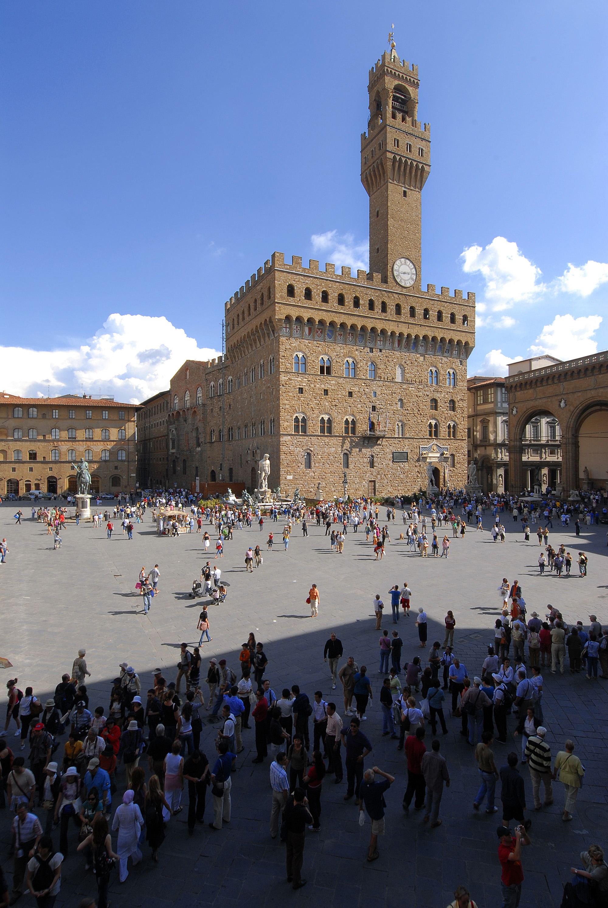 Palazzo Vecchio Florence, Inside Inferno, following Langdon's footsteps in Florence, Venice ...