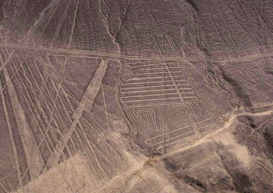 Palpa Lines Nazca & Around, Flying Over The Palpa Lines And Geoglyphs Near Nazca Peru - YouTube
