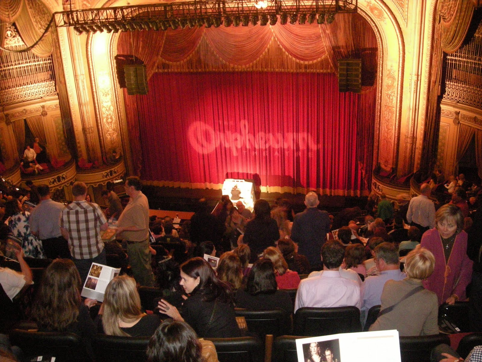 Pantages Theatre Los Angeles, Cruise Director Los Angeles to Cruise Director Louisville Area ...