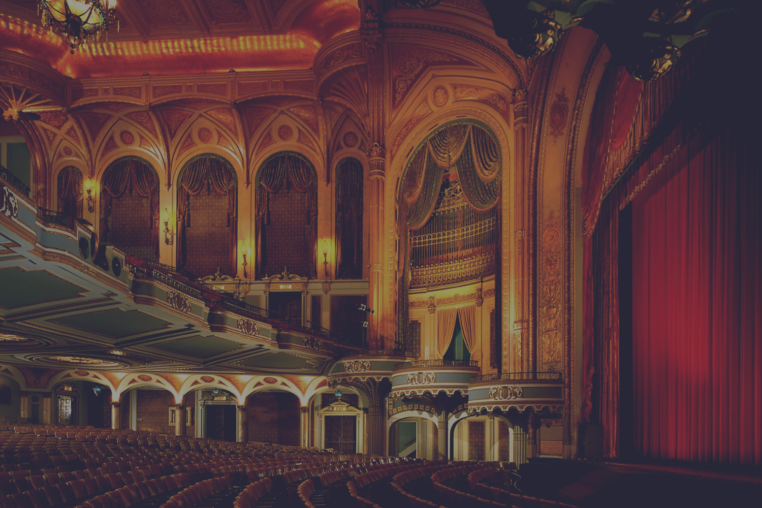 Pantages Theatre Los Angeles, Sunday at Orpheum Theatre | Los Angeles