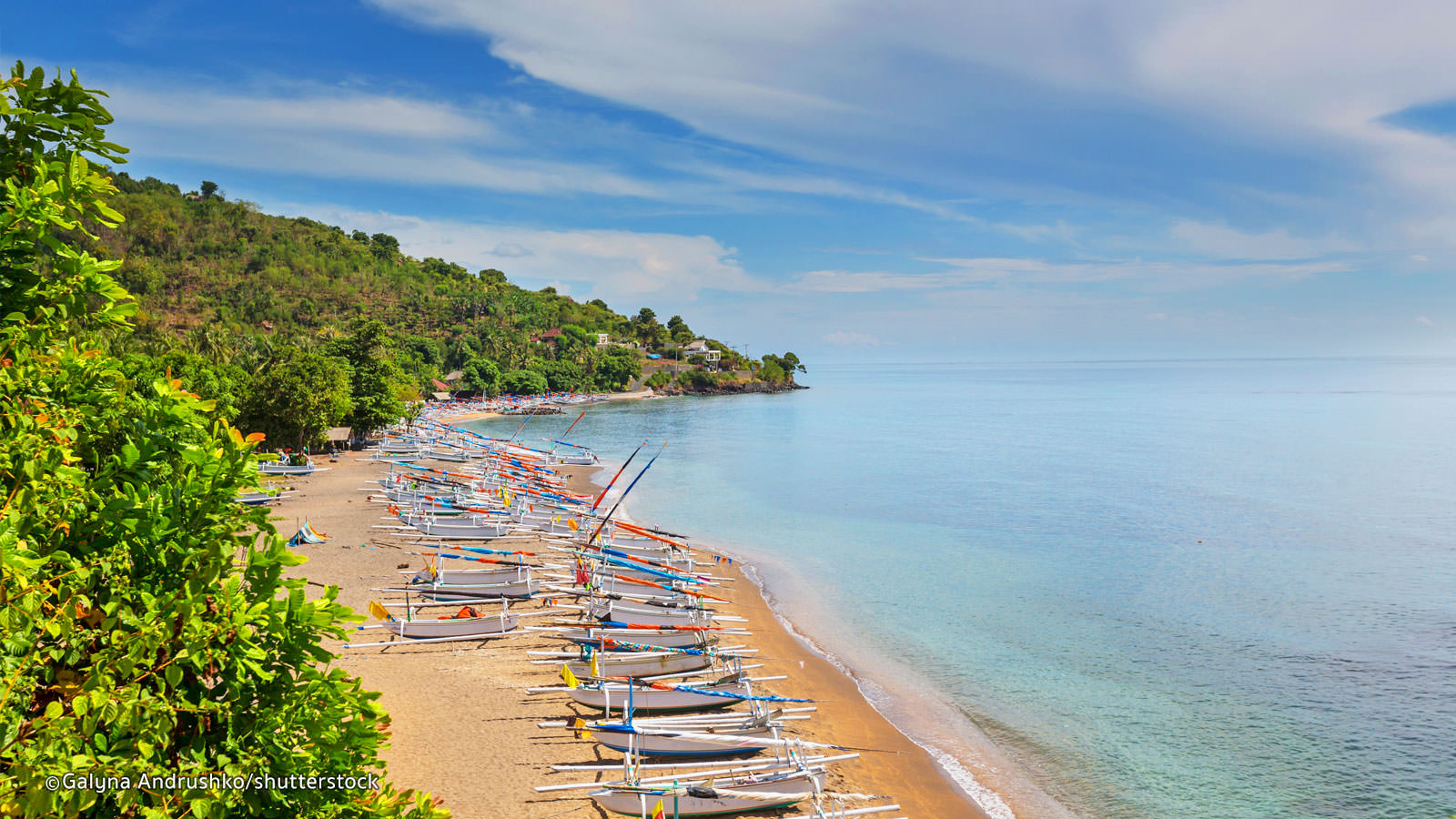 Pantai Lebih Coast Road to Kusamba, All East Bali Attractions - Things to See and Do in East Bali