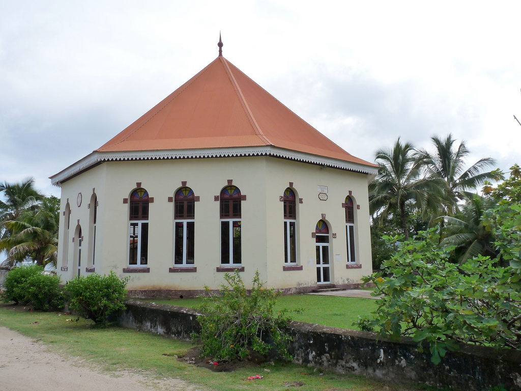 Papetoai Temple Moorea, The World's Best Photos of church and papetoai - Flickr Hive Mind