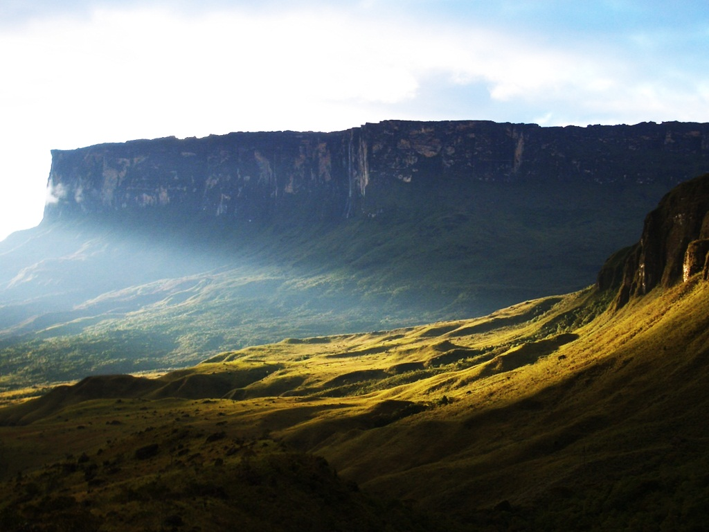 Parque Nacional Canaima Elsewhere in Venezuela, Canaima National Park