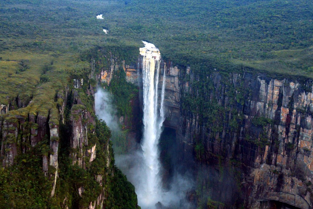 Parque Nacional Canaima Elsewhere in Venezuela, Panoramio - Photo of parque nacional canaima-venezuela