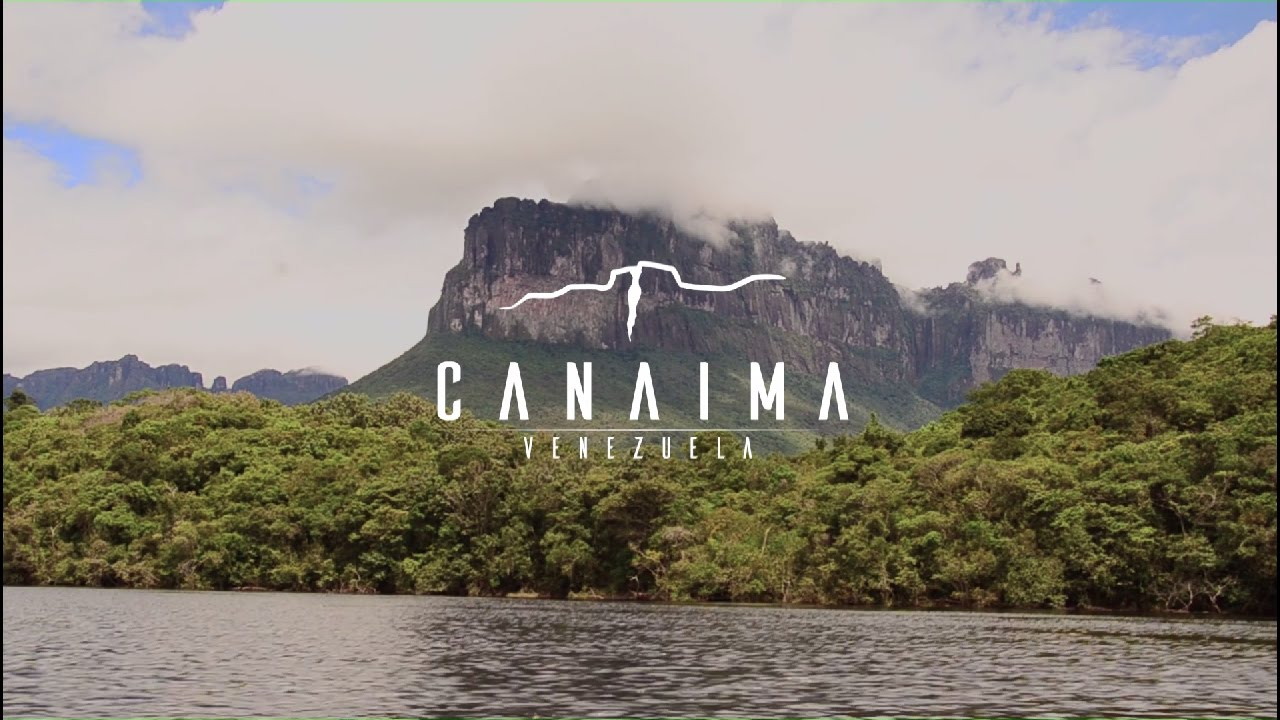 Parque Nacional Canaima Elsewhere in Venezuela, Canaima - Venezuela - YouTube