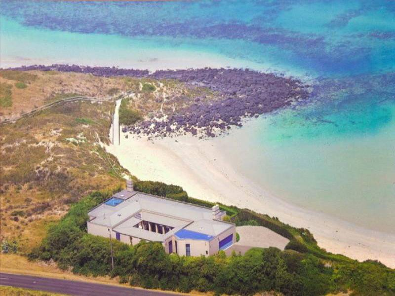 Pea Soup Port Fairy, $2.6m a new high for Port Fairy property | The Standard