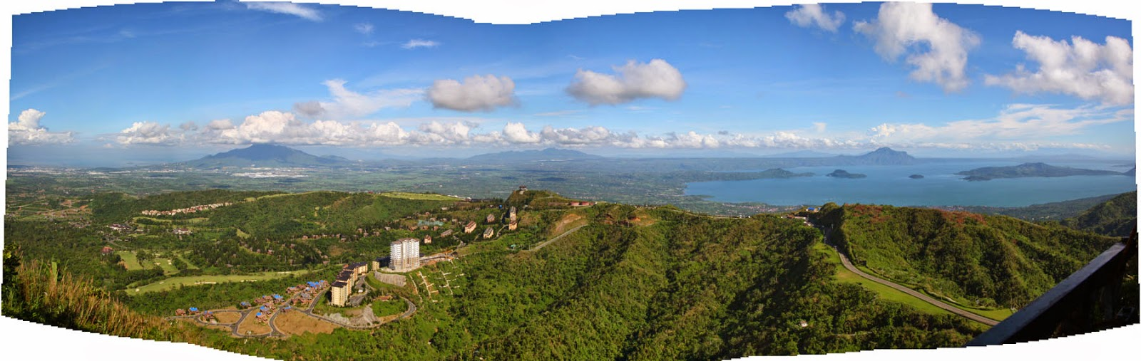 People's Park in the Sky Tagaytay & Lake Taal, Mustachioventures: People's Park in the Sky