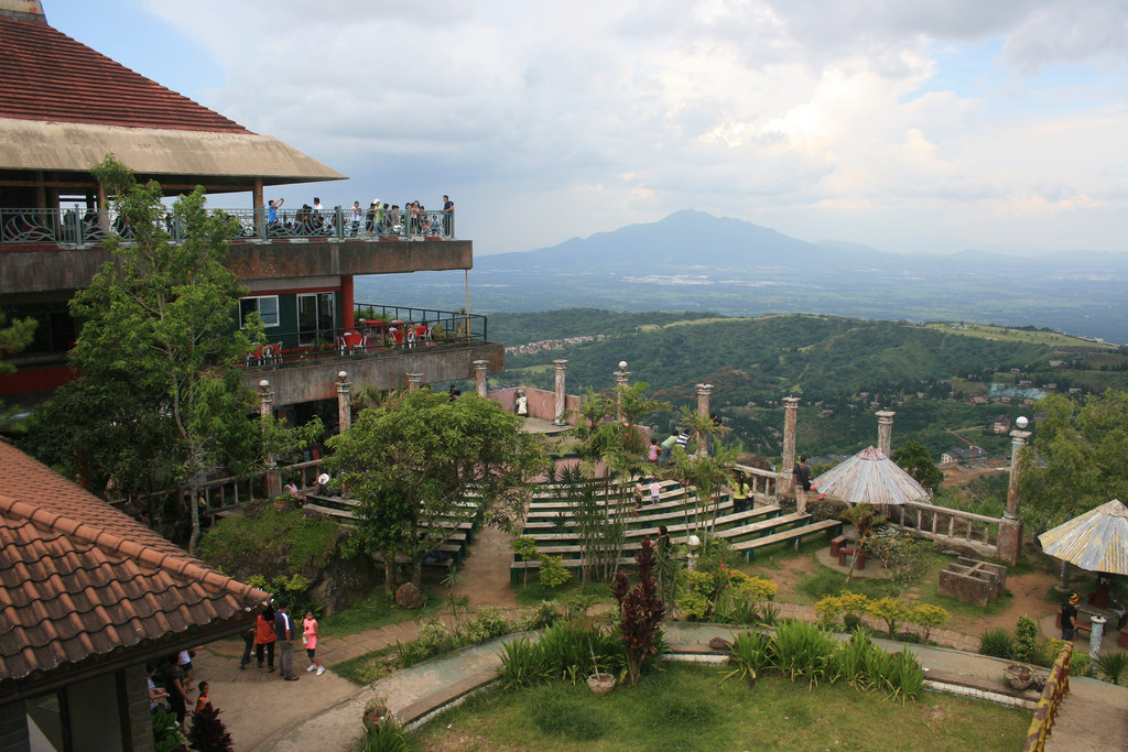 People's Park in the Sky Tagaytay & Lake Taal, People's Park in the Sky | Cavite