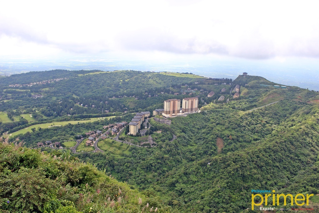 People's Park in the Sky Tagaytay & Lake Taal, People's Park in the Sky in Tagaytay | Philippine Primer