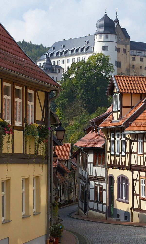 Pfund's Molkerei Saxony, Saxony-Anhalt and Thuringia, 178 best images about GERMANY on Pinterest
