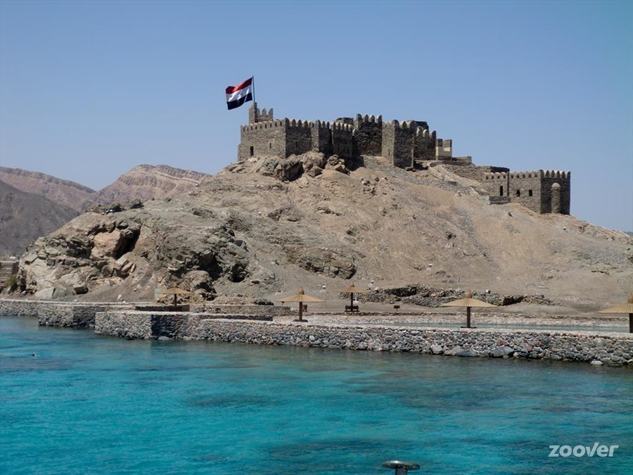 Pharaoh's Island Taba, Pharaoh's Island Taba (and Taba Heights) Photos | Travel Picture ...