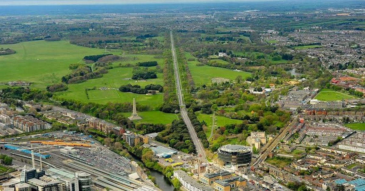 Phoenix Park Dublin, 21 things you need to know about the Phoenix Park - Dublin Live
