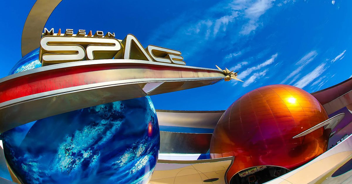 Pixar Pals Countdown to Fun! Walt Disney World Orlando, 10 Stellar Facts About Mission Space in Epcot – How To Disney