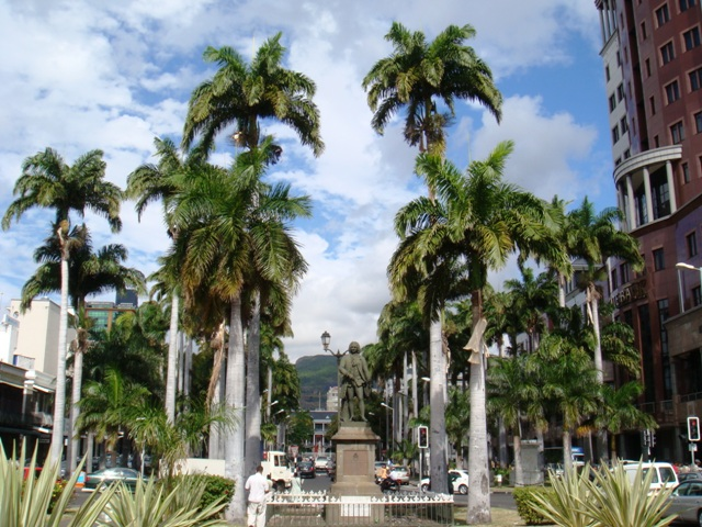 Place d'Armes Port Louis, Place d'Armes | Port Louis | Tourist Attractions & Sightseeing ...