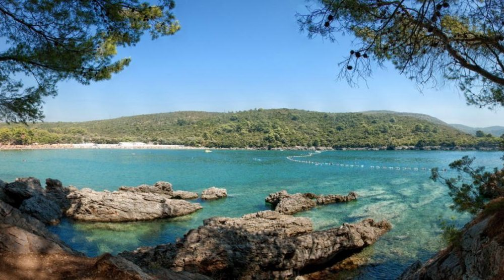 Plavi Horizont Luštica Peninsula, Qatari Diar solved problems with locals, construction expected ...