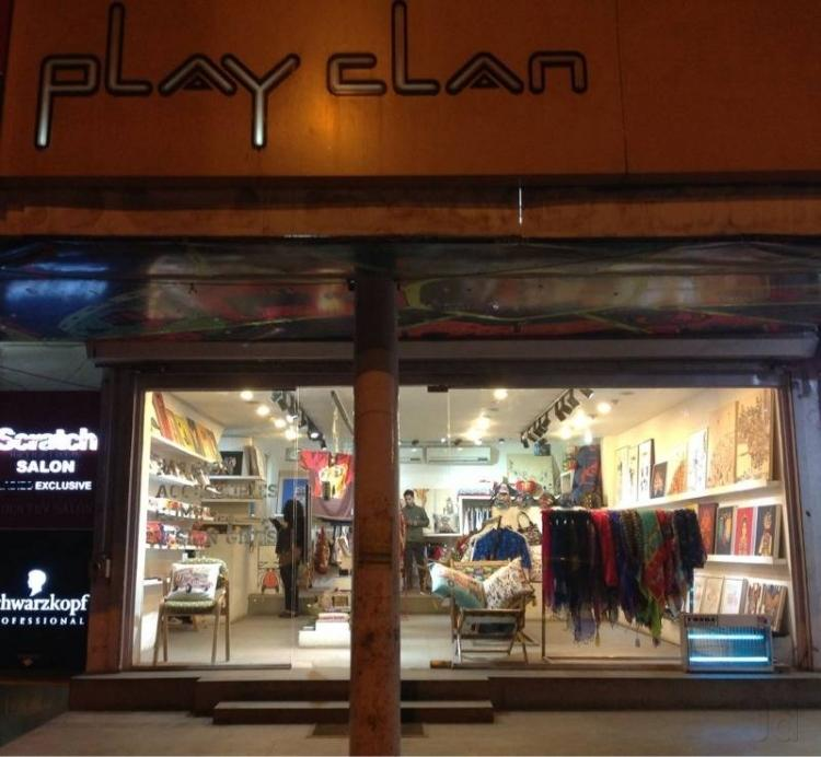 Play Clan Delhi, Play Clan Photos, Lodhi Colony, delhi- Pictures & Images Gallery ...
