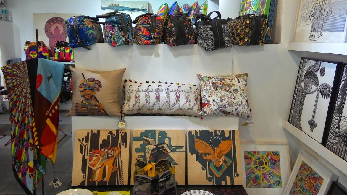 Play Clan Delhi, 10 OF THE QUIRKIEST STORES IN DELHI - Delhiites Lifestyle Magazine