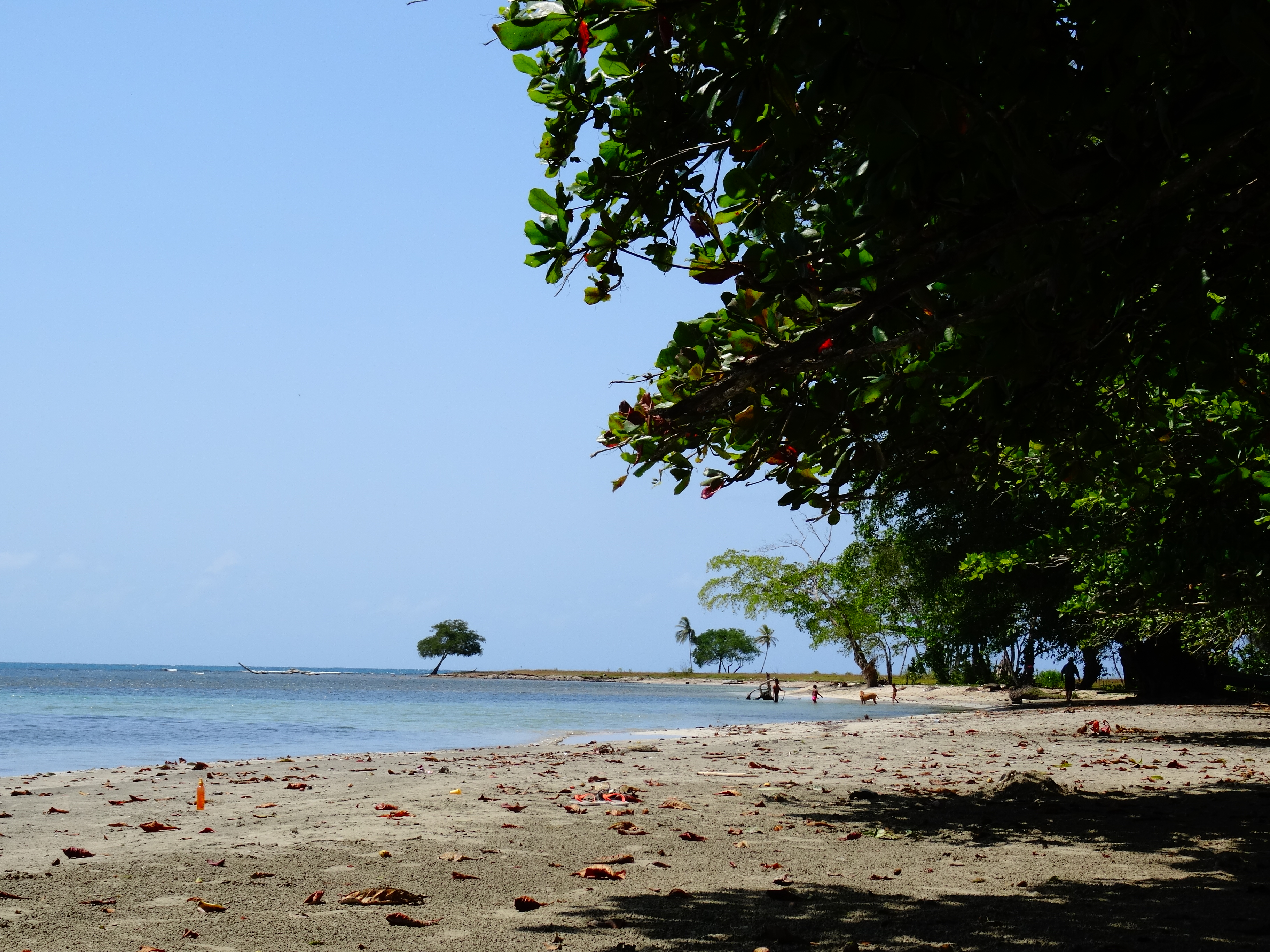 Playa La Angosta The Canal and Central Panama, A journey along Panama | Saritas Travel Diary