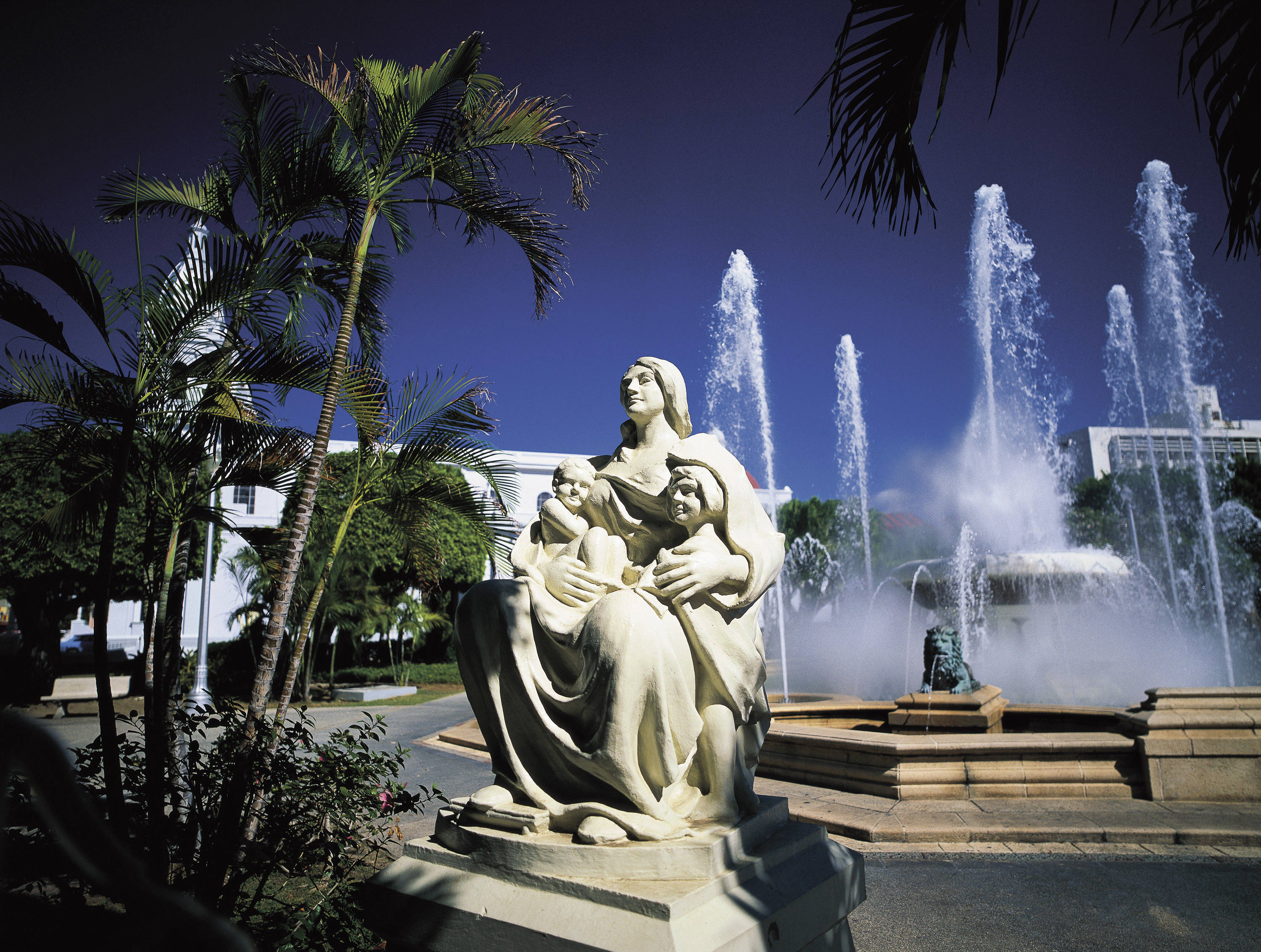 Plaza Las Delicias Ponce, Five Things Not To Do in Old San Juan | Puerto rico, Places and ...