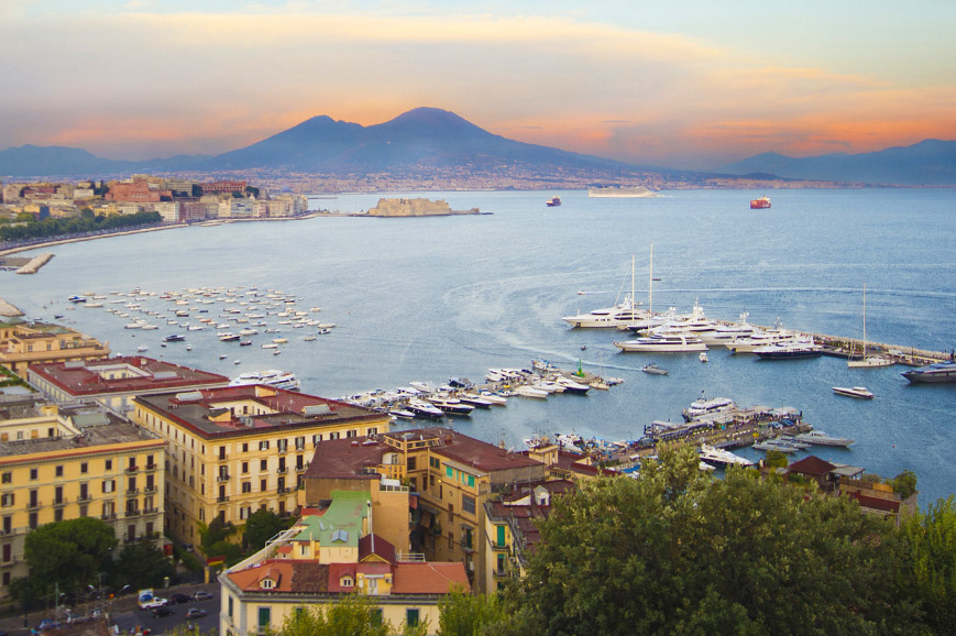 Pompeii The Bay of Naples, Singles Holidays | Pompeii, Sorrento & the Bay of Naples
